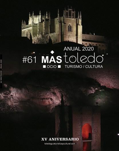 61 MÁS TOLEDO ANUAL 2020