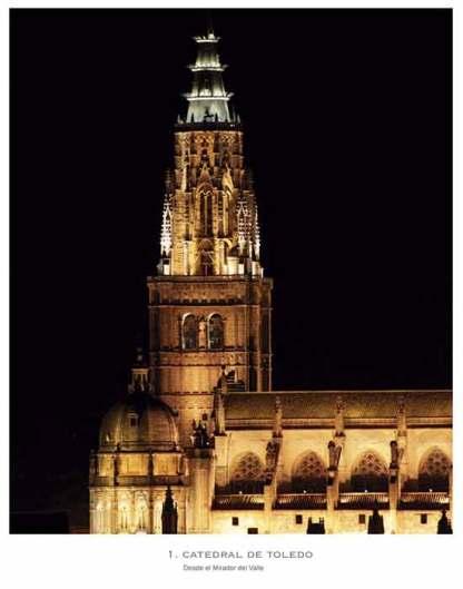 Catedral - Mirador del Valle