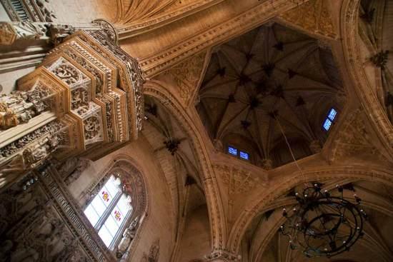 Iglesia del Monasterio San Juan de los Reyes