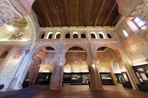 Museo de los Concilios Visigodos