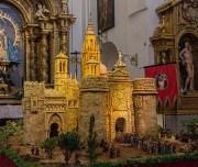 Ruta del Belén en Toledo