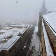 Las mejores fotografías de Toledo Nevado