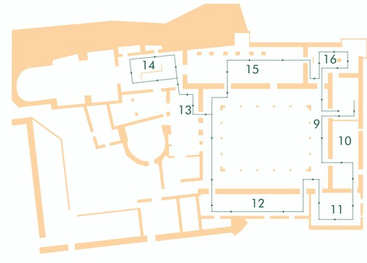 Centro de Arte Moderno y Contemporáneo de Castilla-La Mancha en Toledo