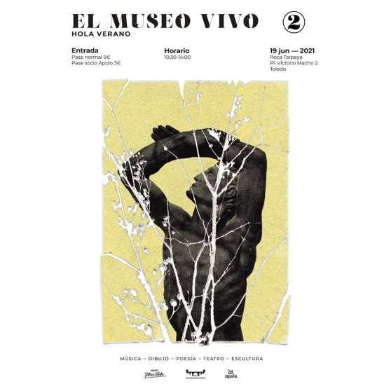 El Museo Vivo en Toledo