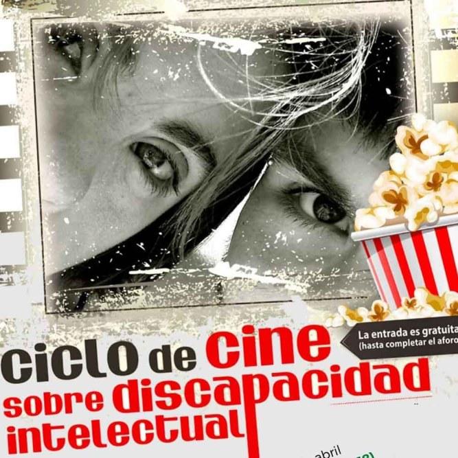 Ciclo de Cine sobre discapacidad intelectual Toledo