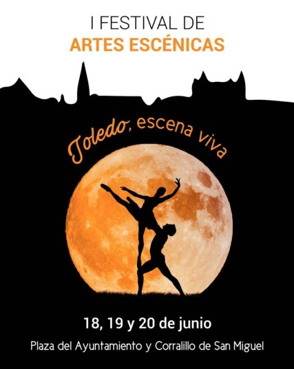 Festival de Artes Escénicas Toledo