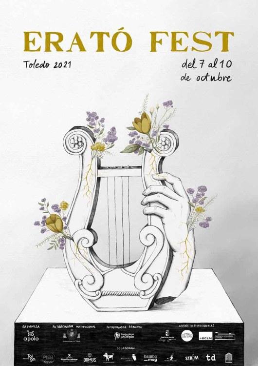 Erató Fest 2021 - Toledo