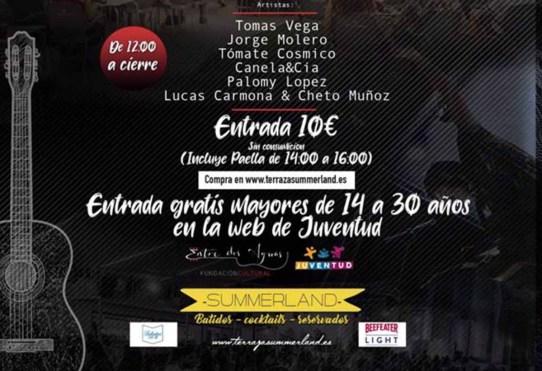 Festivales en Toledo