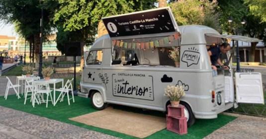Food Truck - Raíz Culinaria Castilla-La Mancha