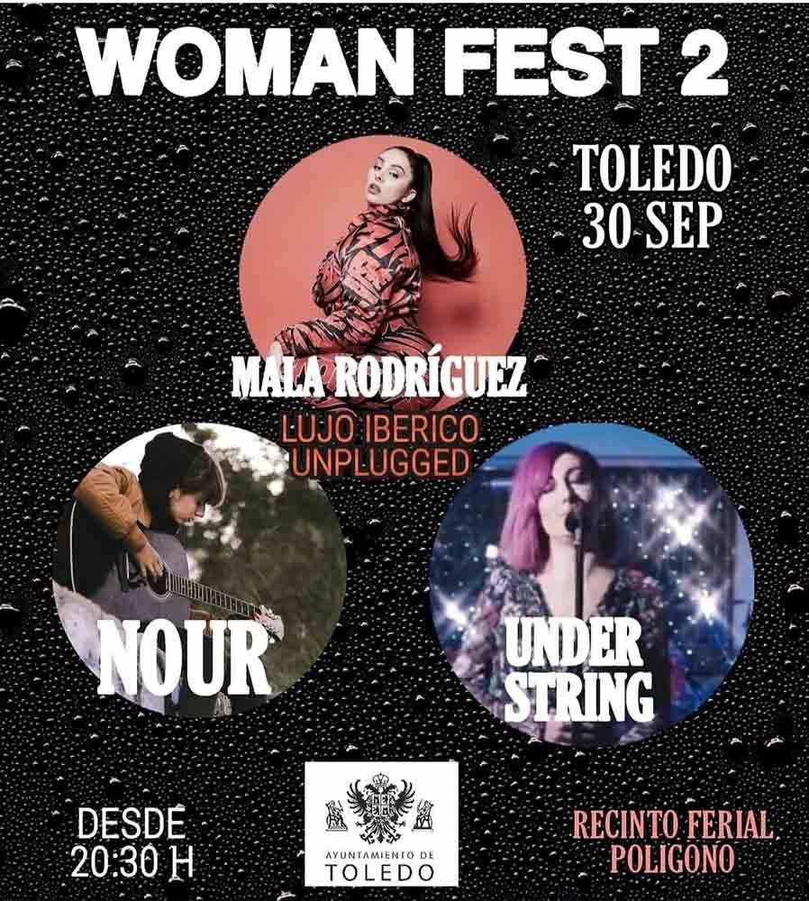 Woman Fest Toledo 2021