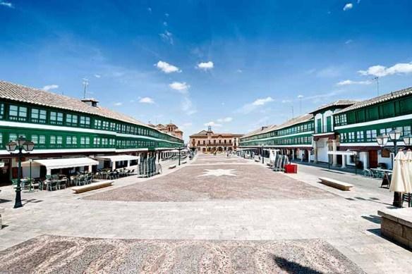 Almagro - provincia de Ciudad Real