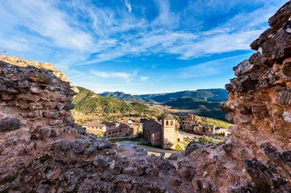 Riopar - provincia de Albacete