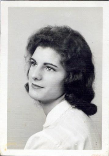Aunt Gloria