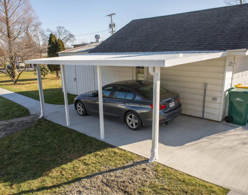 patio covers car ports toledo