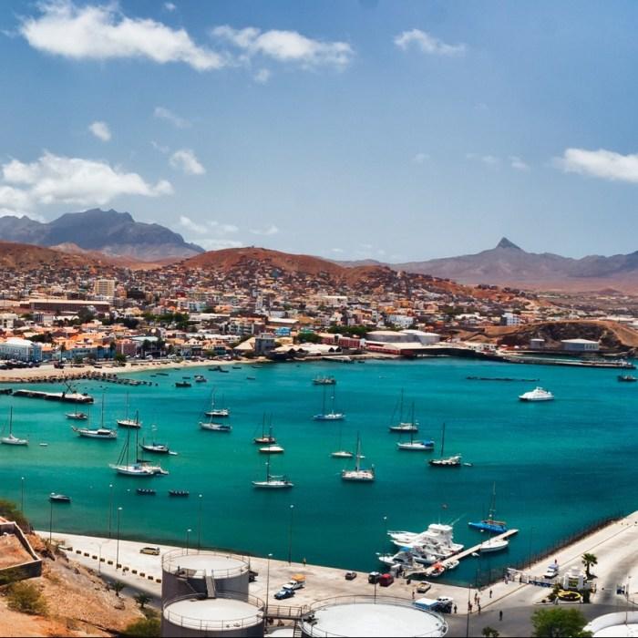 Mindelo – Cabo Verde