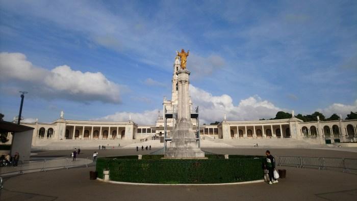 Dicas para ir a Fátima – Portugal