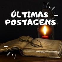 ultimas postagens