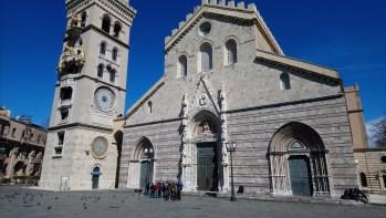Messina – Itália