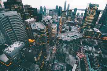 Desapropriação urbanística