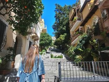 Taormina – Itália