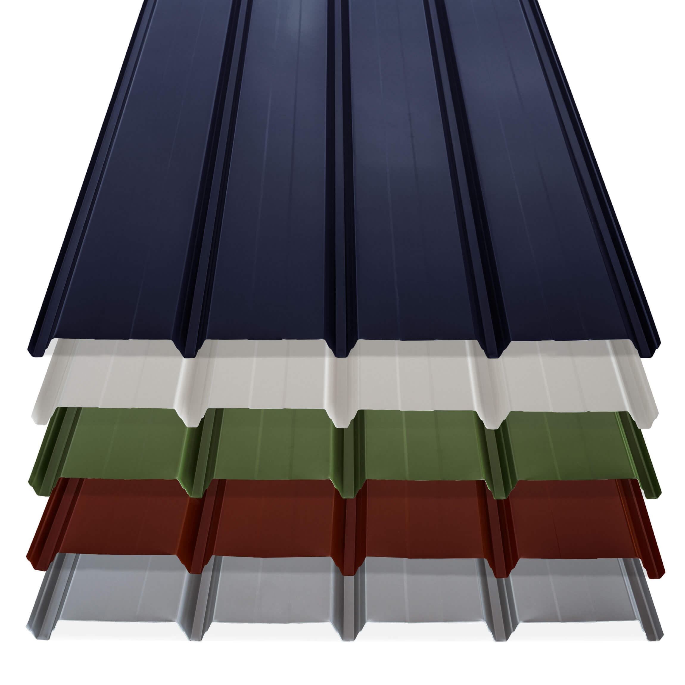 tole bac pr laqu e au cameroun r novation toiture. Black Bedroom Furniture Sets. Home Design Ideas