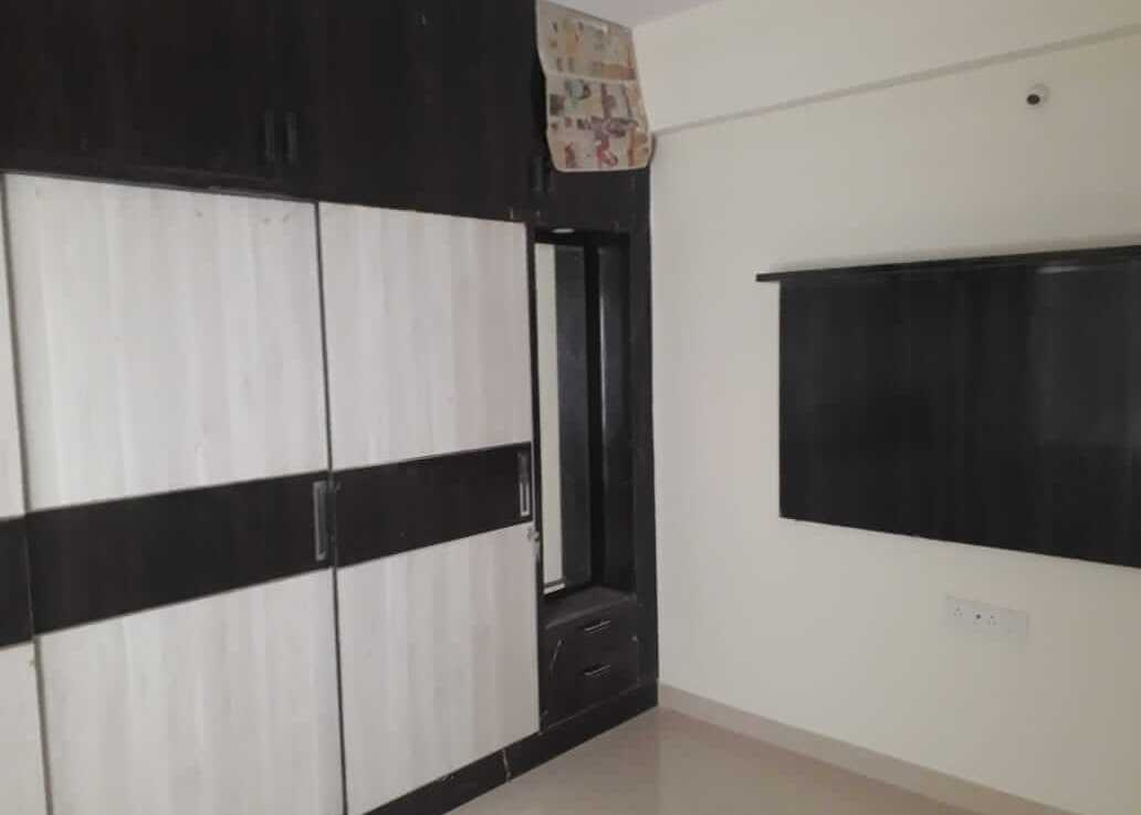 3 bhk flat for rent in kanakapura road