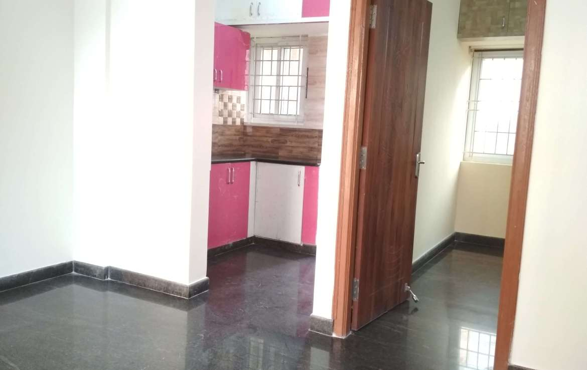 1 bhk for rent in sarjapur road
