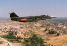 Photo of Türk bayraklı Alman uçakları