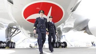 Photo of THY yabancı pilotları 6 aylığına ücretsiz izne çıkardı