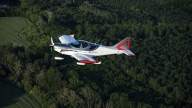 Photo of Uçak yerine ultralight almak