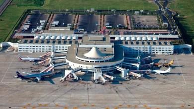 Photo of Antalya Havalimanı 2019 rakamlarına geldi