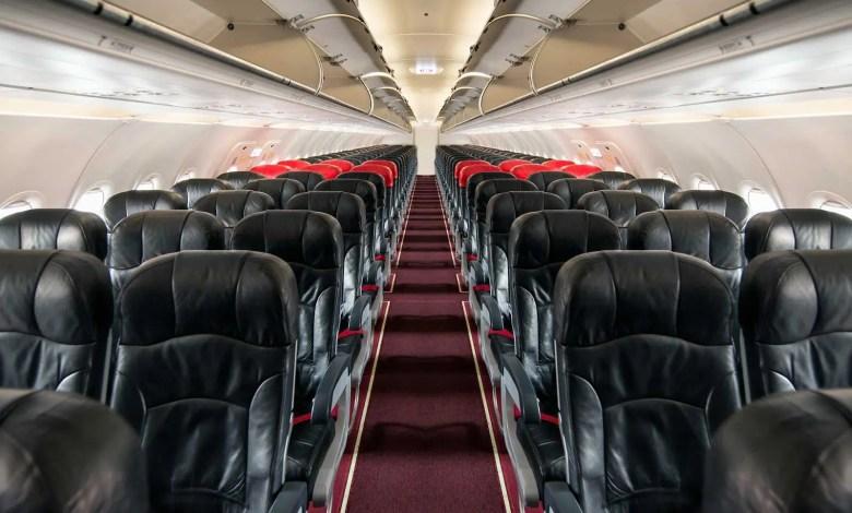 boş uçak