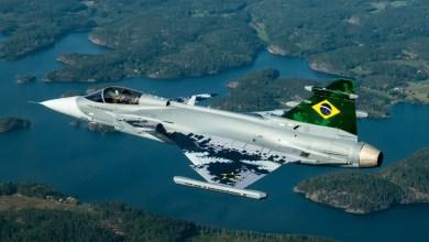 Photo of Brezilya ilk Gripen'i 2021'de teslim alacak