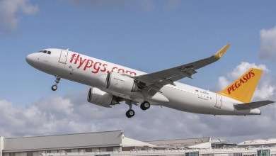 Photo of Pegasus'a 2 uçak daha