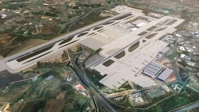 Photo of İddia: Sabiha Gökçen Havalimanı DHMİ'ye verilecek