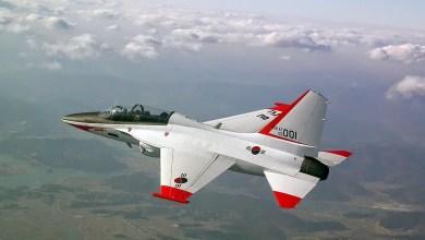 Photo of T-X ihalesini kaybeden T-50A'ya amorti vurdu