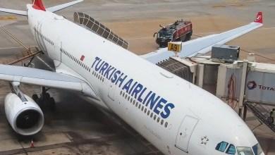 Photo of Uçuş durdurma 1 Mayıs'a kadar uzatıldı