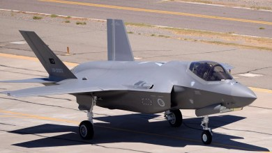 Photo of F-35 yasağının uzatılması önerildi