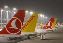 Photo of Havacılık sektörüne 20 milyar TL'lik destek masada