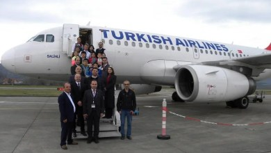 Photo of THY Zonguldak seferlerini erteledi