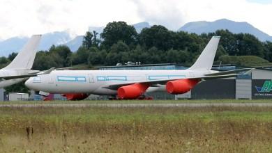Photo of Yerde yatan uçaklar hastane olsun