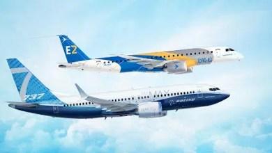 Photo of Boeing-Embraer ortaklığı bitti