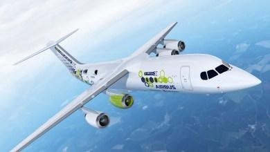 Photo of Airbus ve Rolls Royce elektrikli yolcu uçağı projesini durdurdu