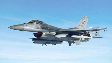 Photo of Ermeni Bakan: Türk F-16'sının Ermeni Su-25'ini vurduğunu iddia etti