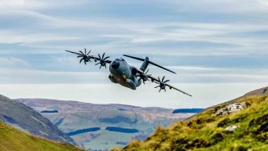 Photo of A400M 150 metreden görevini otopilotta yapabilecek