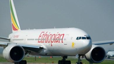 Photo of Etiyopya yolcu uçağı ile İstanbul'dan kargo taşıyor