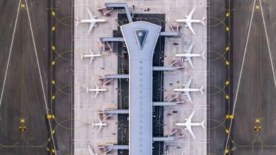 Photo of Mart ayının en işlek havalimanı: İstanbul