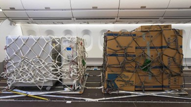 Photo of Airbus'tan kargo çözümü