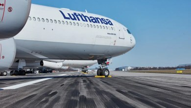 Photo of Lufthansa'ya bilet iade tepkisi