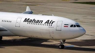 Photo of İran-Venezuella uçuşları mercek altında
